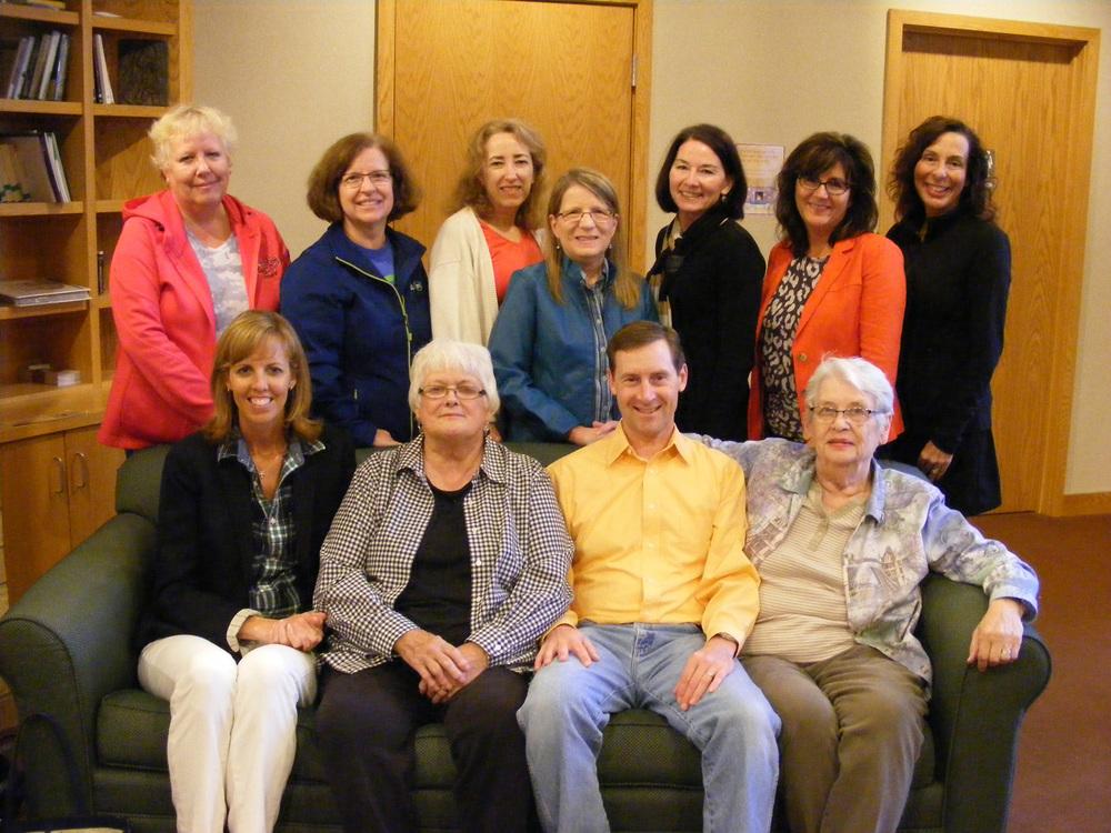 Community Life Commission - 2014