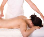 TÉCNICA DE POLARIDAD. Técnica de Masaje Energético que ayuda a equilibrar el organismo, asi como sirve en caso de padecer alguna contraindicación general.