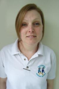 Miss E Macartney  Building Supervisor