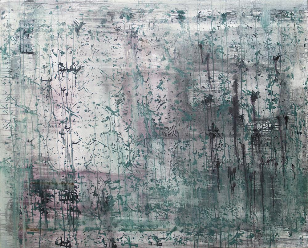 Melancholy -120x150cm