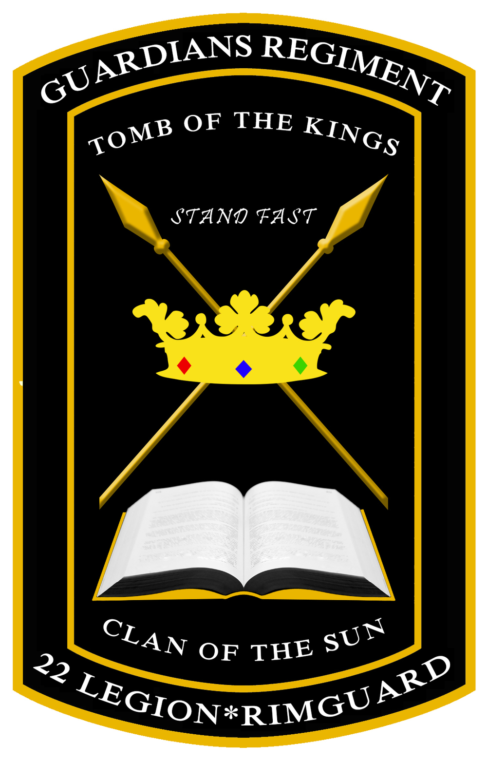 Guardians Regiment