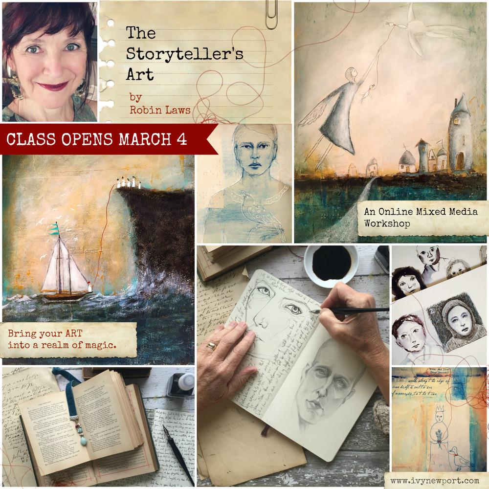 robin-laws-class-storytellers-art