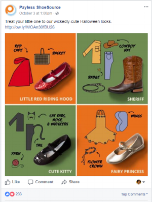 Payless-Halloween-2017-Facebook Ad.png