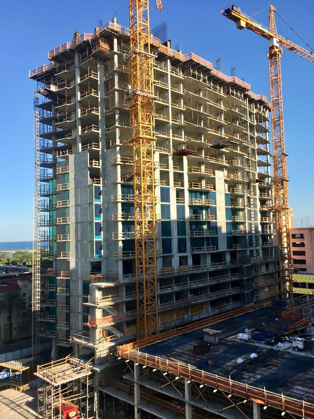 St Petersburg Nood: Downtown St. Pete Development Update