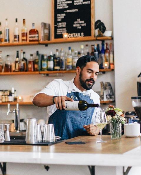 Intermezzo Coffee and Cocktails