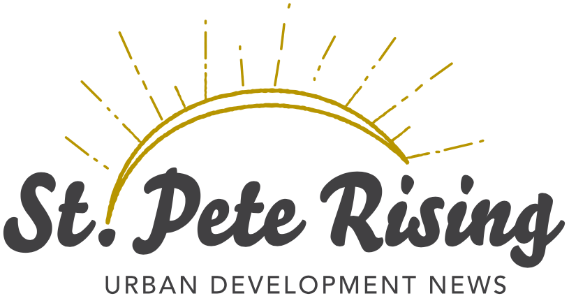 St. Pete Rising