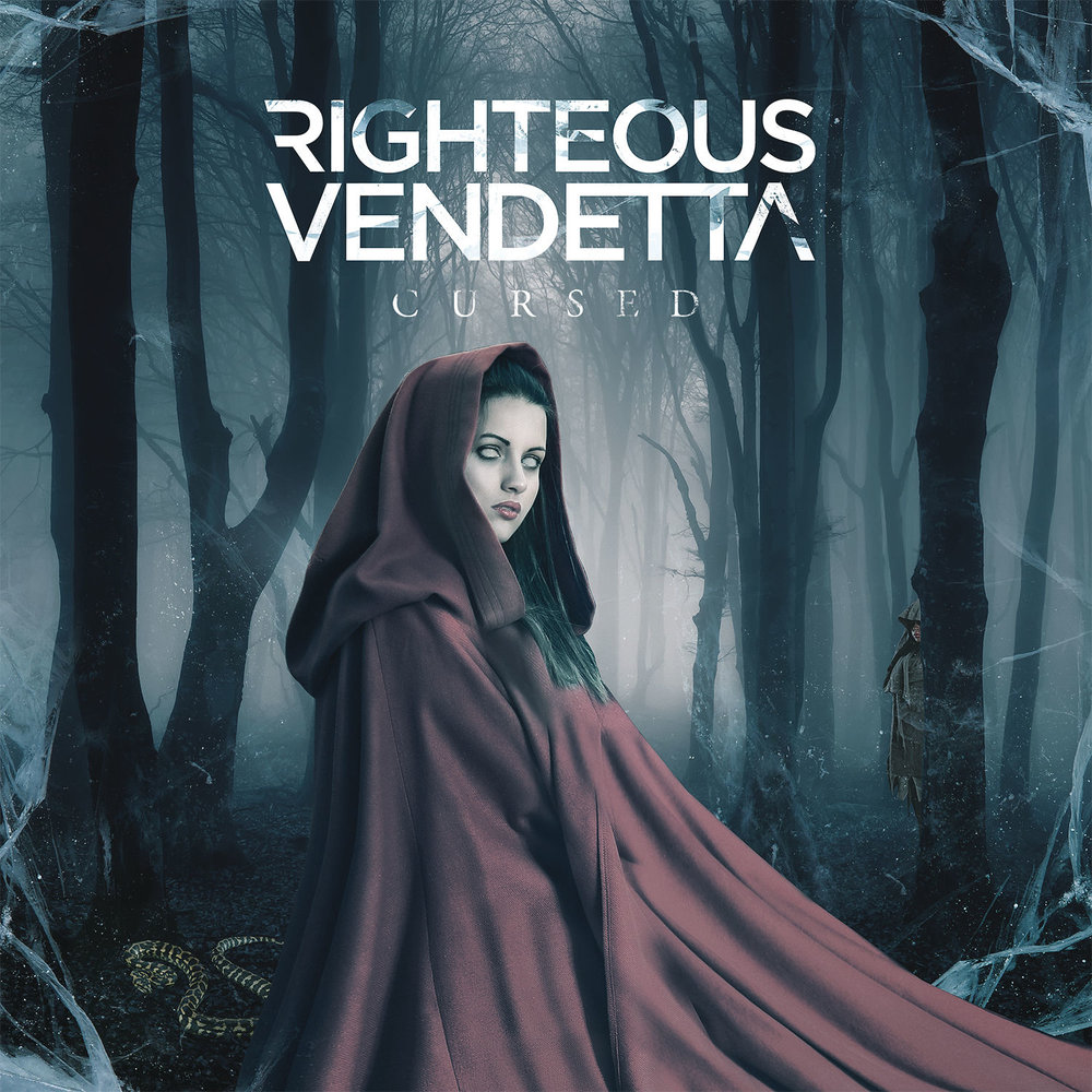 Righteous Vendetta – Cursed