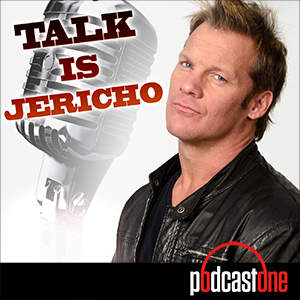 "Recorded from all over the globe, multiple time world champion pro wrestler, lead singer of Fozzy and New York Times best-selling author Chris Jericho rocks the podcast world with ""Talk Is Jericho,"" his unique, weekly take on all things pop culture and life in general. Sit down with Chris as he interviews some of the biggest names in entertainment and discusses the minutia of wrestling, music, television, movies and twerking!! All-ages welcome. No ID required!"