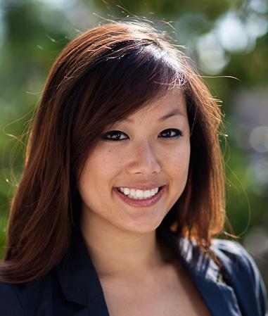 Krystle Nguyen '16