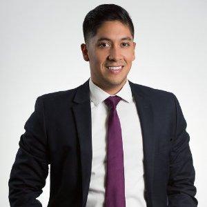 Sebastian Sanchez '16