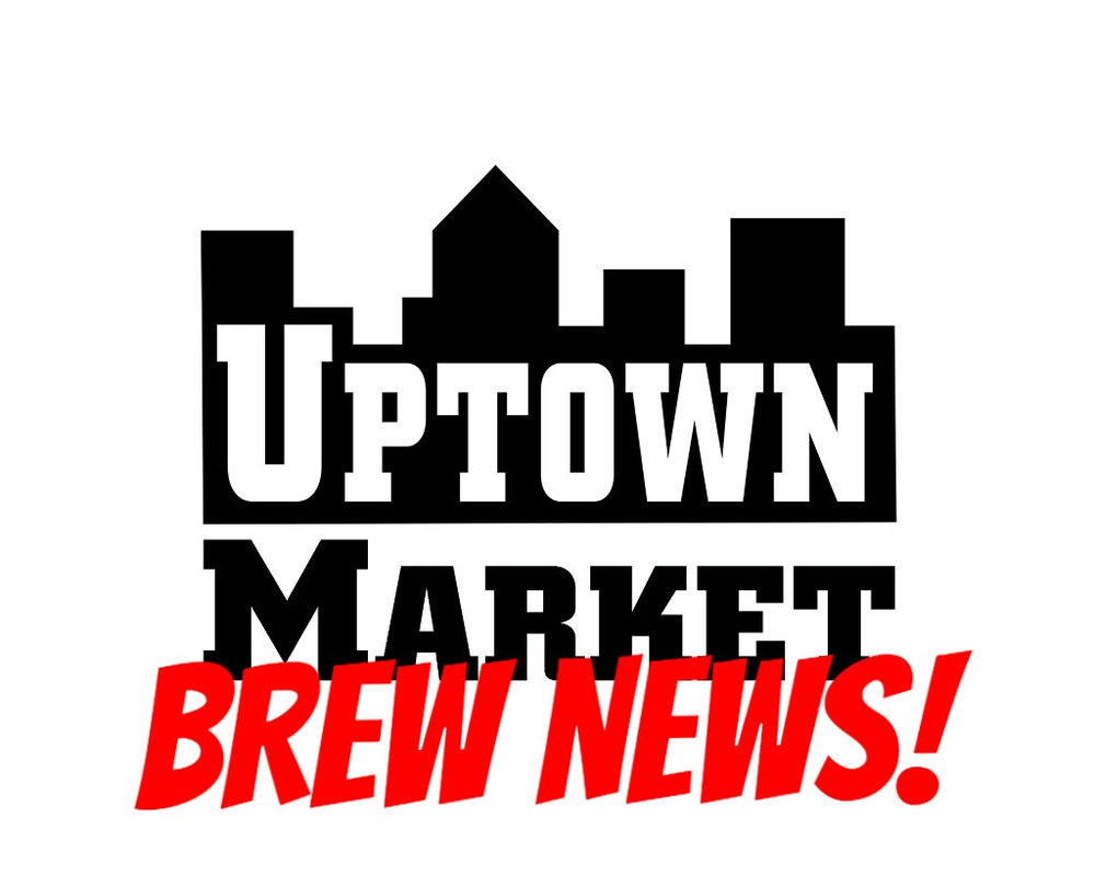 Check out the Newest Brew News!