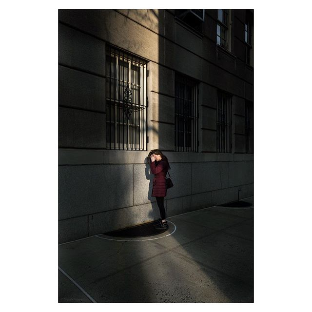 Chasing light!  Making portraits is fun and making fun portraits is even more fun.  At 5th Ave, New York City  #traveldeeper #makeportraits #chasinglight #newyorkcity #justgoshoot #fifthave #usa