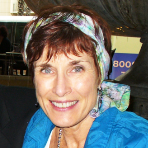 Dr. Marilyn Volker, Ed.D.