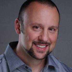 Dr. Gregg Pizzi, PhD