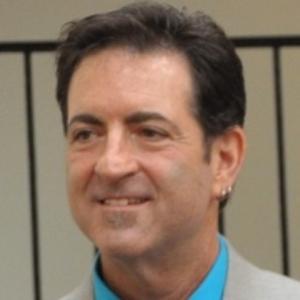 Lawrence Siegel, MA