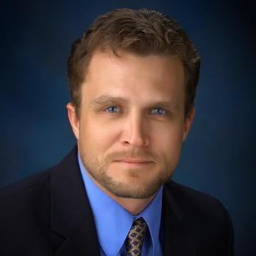 David Ley, Ph.D.