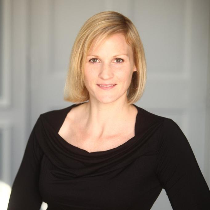 Erika Pluhar, Ph.D., EDs