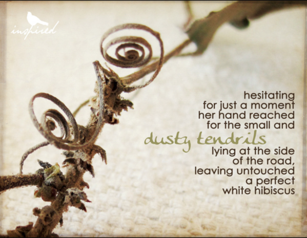 Dusty Tendrils