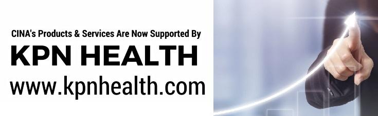 KPN HEALTH SUPPORTS CINA