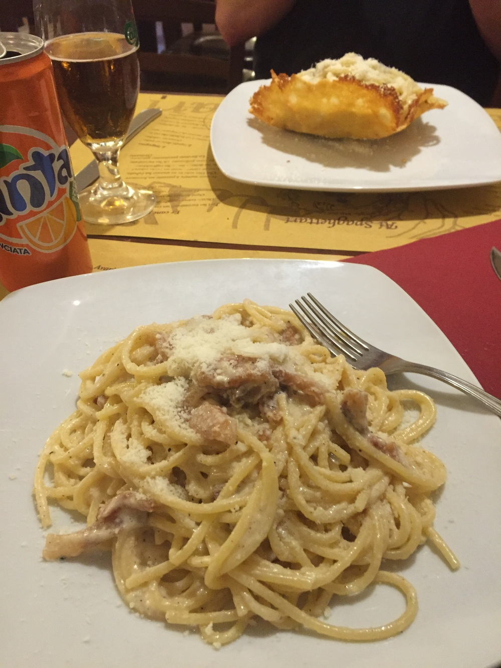 Ai Spaghettari