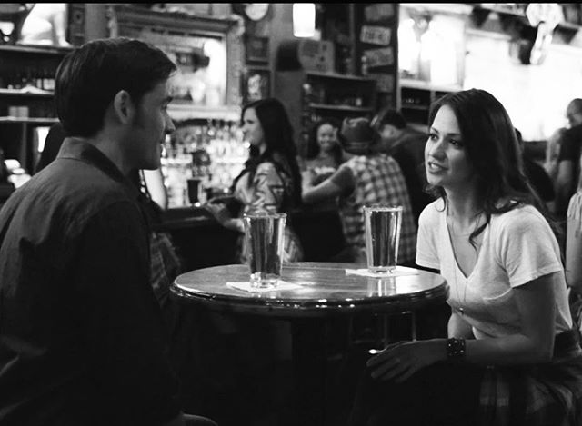 Click the link to find out where Nora works back home -- in the new deleted scenes! #theduststormfilm #colinodonoghue #kristengutoskie
