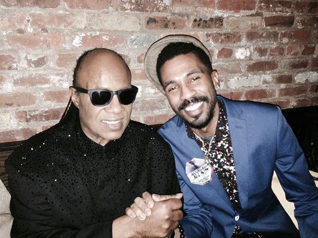 #HBD #StevieWonder #MisterBain #BrandonBain #Motown #As #IfItsMagic #Soul #OG #SongsintheKeyofLife #GOAT #Artist #GateKeeperofTruth #Wordsmith #Legend
