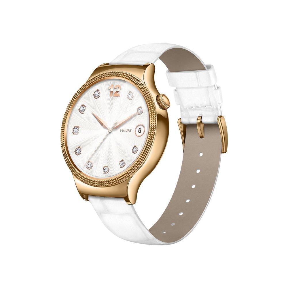 Huawei Smartwatch - Gold/Pearl