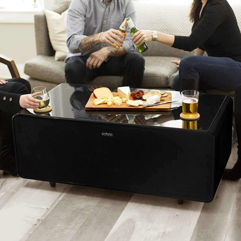SOBRO Smart Coffee Table