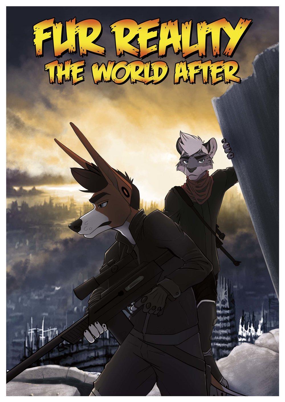 Fur Reality Poster.jpg