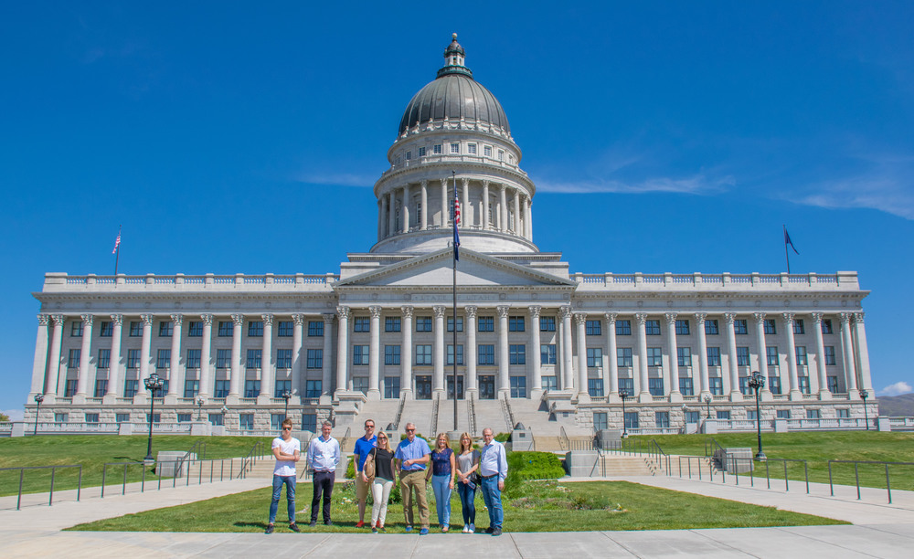 Top Utah Tourist Attractions on Salt Lake City Tours