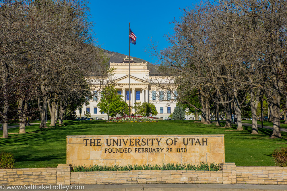 University of Utah on Trolley Tour of Salt Lake City.jpg