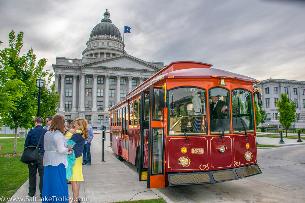 Utah Capitol on Salt Lake Trolley Tour.jpg
