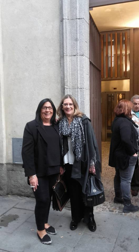 Mercedes Pinto Maldonado I Encuentro Autores Independientes Amazon - 13