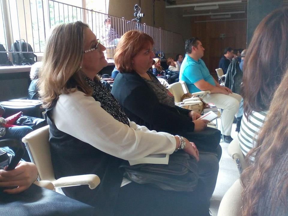 Mercedes Pinto Maldonado I Encuentro Autores Independientes Amazon - 36