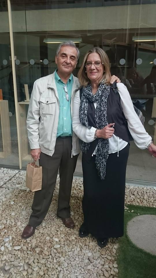 Mercedes Pinto Maldonado I Encuentro Autores Independientes Amazon - 39