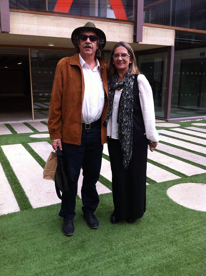 Mercedes Pinto Maldonado I Encuentro Autores Independientes Amazon - 40