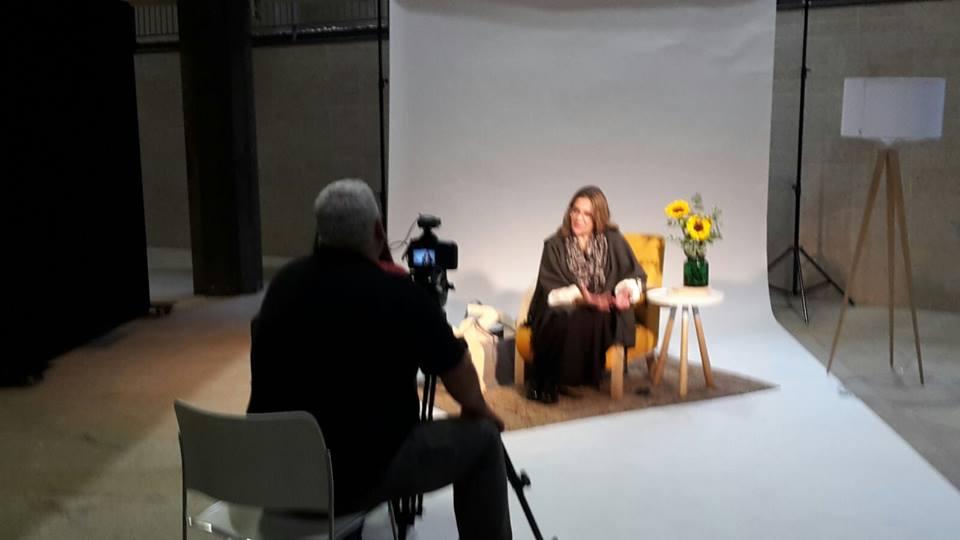 Mercedes Pinto Maldonado I Encuentro Autores Independientes Amazon - 46