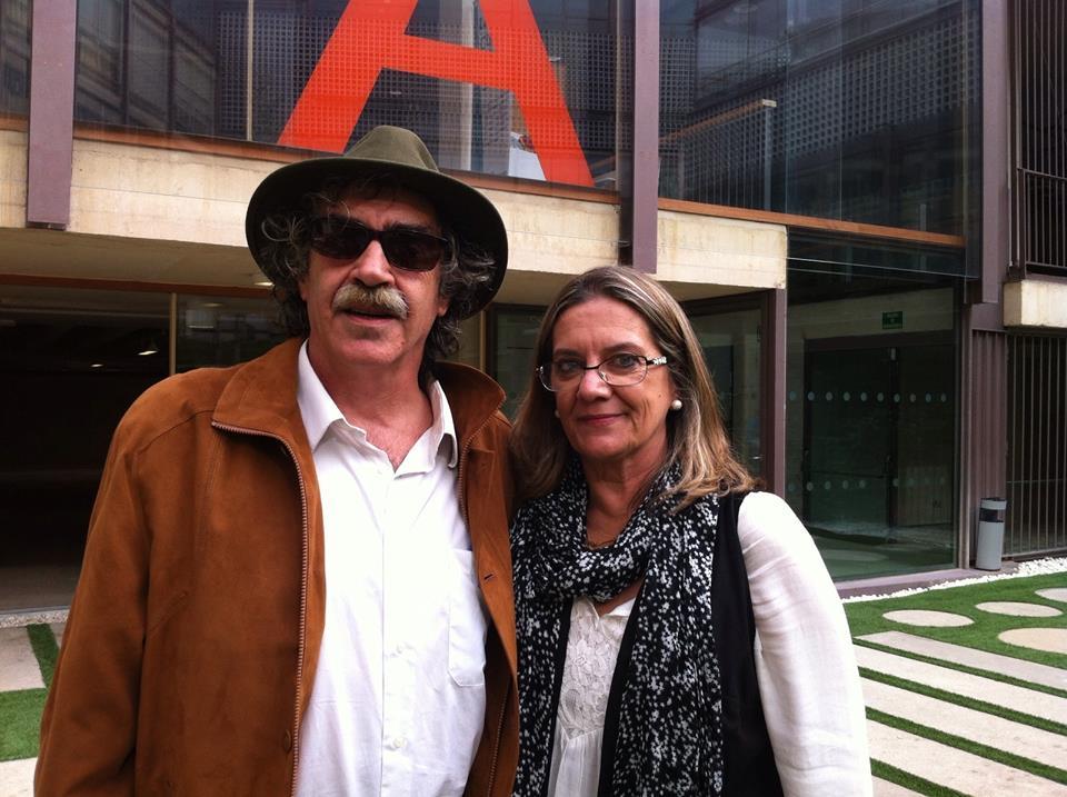 Mercedes Pinto Maldonado I Encuentro Autores Independientes Amazon - 47