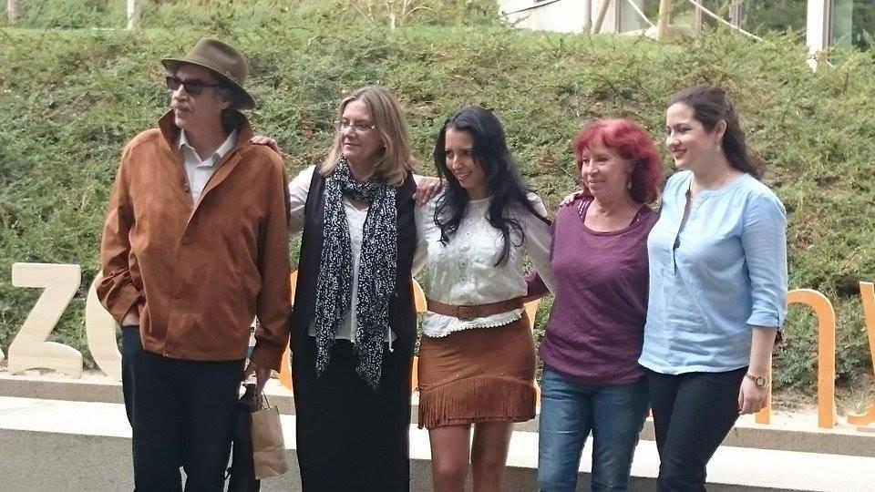 Mercedes Pinto Maldonado I Encuentro Autores Independientes Amazon - 51