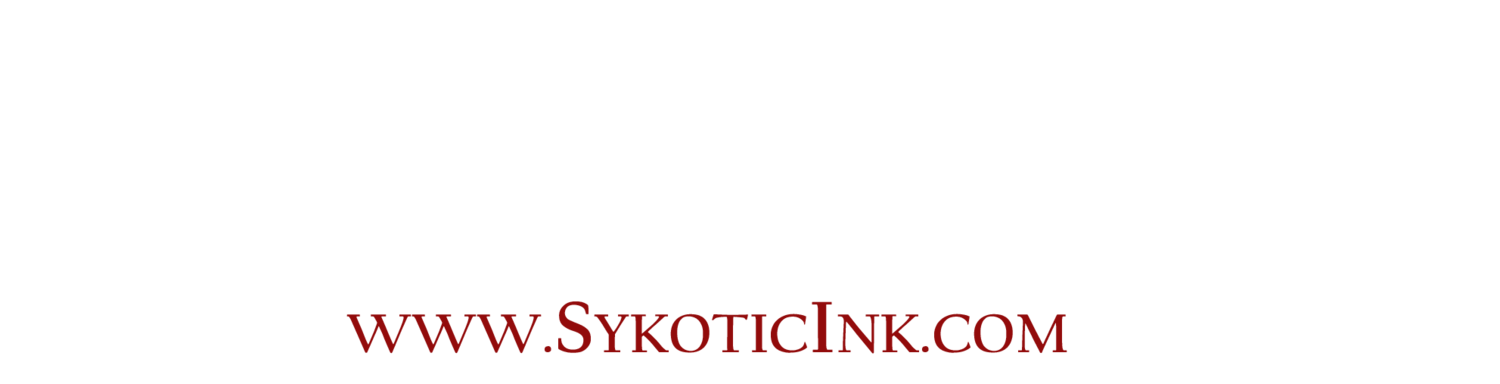 Sykotic Ink - Tattoos & Body Piercings