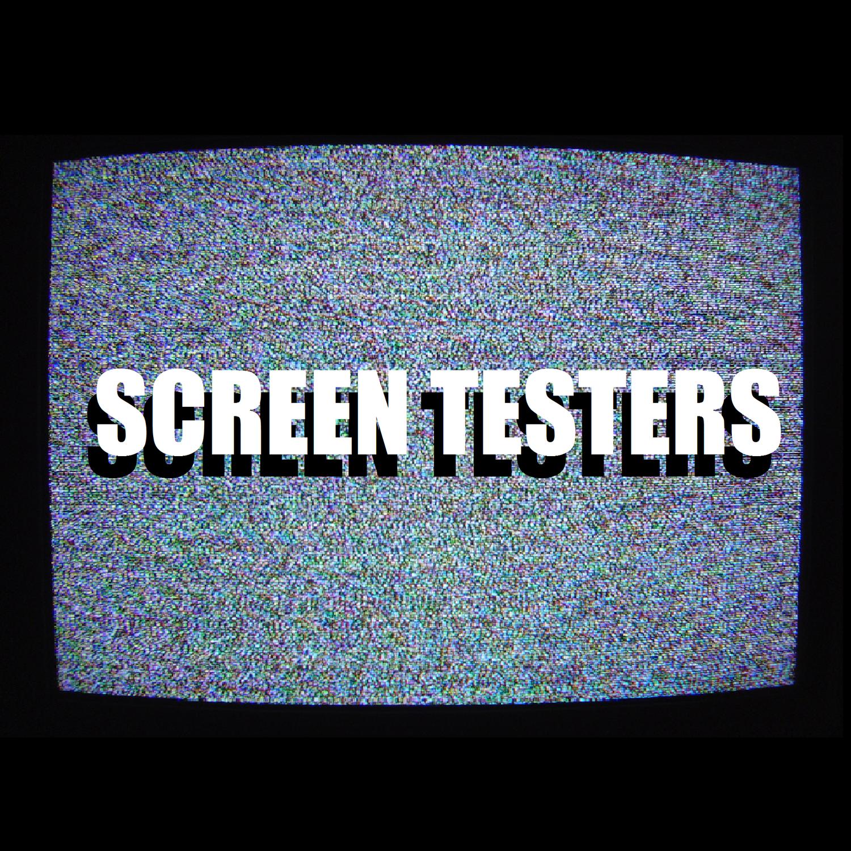 Screen Testers -