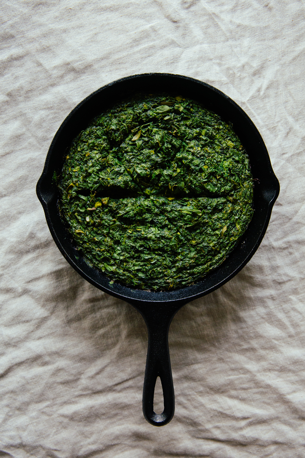 personal, chef, healthy, nutritious, meals, frittata, herbs 1