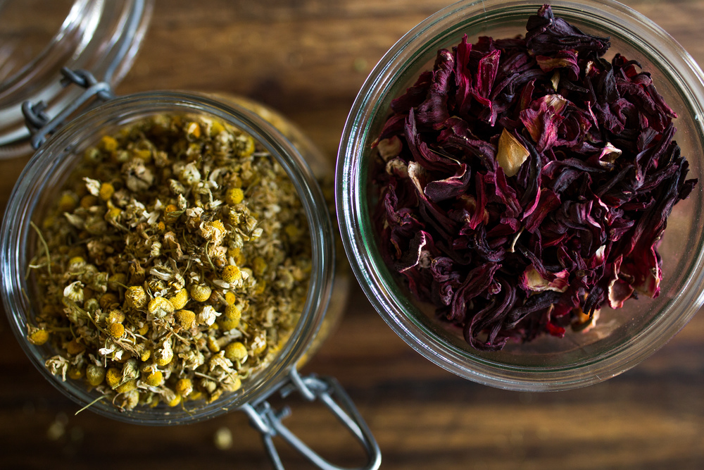 personal, chef, healthy, nutritious, meals, hibiscus, chamomile 3