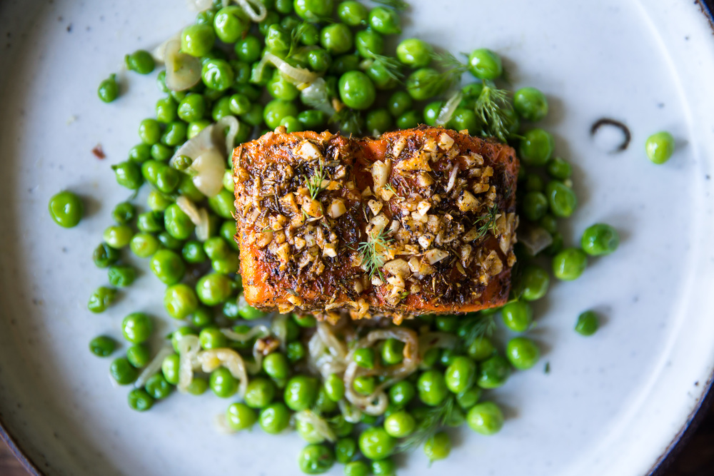 personal, chef, healthy, nutritious, meals, salmon 1
