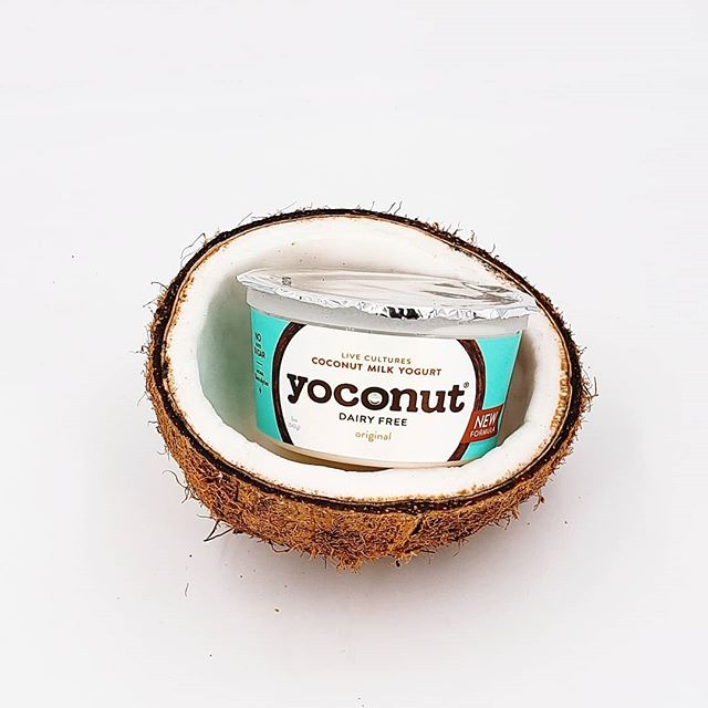 When you nourish your body, you are also nourishing your soul. So eat well, be BOLD, and be YOU! . Happy Wednesday, friends! ⠀⠀⠀⠀⠀⠀⠀⠀⠀ #yoconutdf #coconutyogurt #coconut #iamwellandgood #plantstrong #eatrealfood #eatmoreplants #dairyfreeyogurt #noaddedsugar #vegan #sanfranciscofood #vegan #supersnack #hydrates