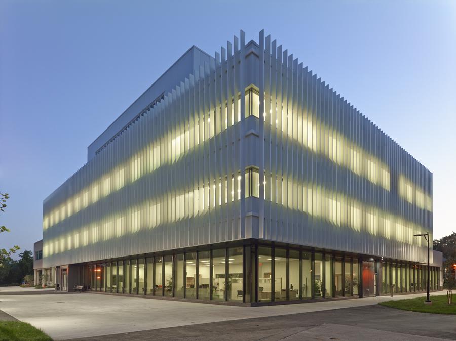Alula lighting design u university of toronto mississauga