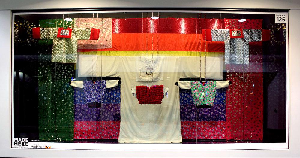 Tsho Hmoob, Hmong Shirt