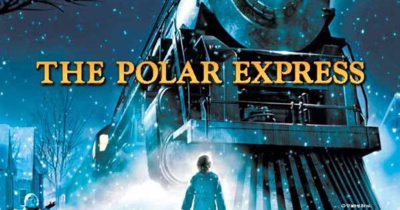 Family Dinner & a Holiday Movie: The Polar Express — Williwaw