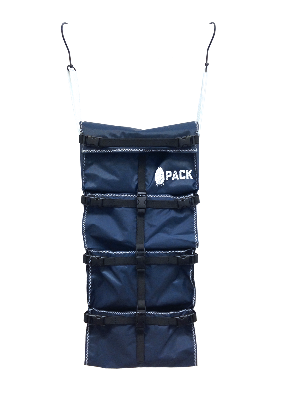 Our First Product - The P.A.C.K