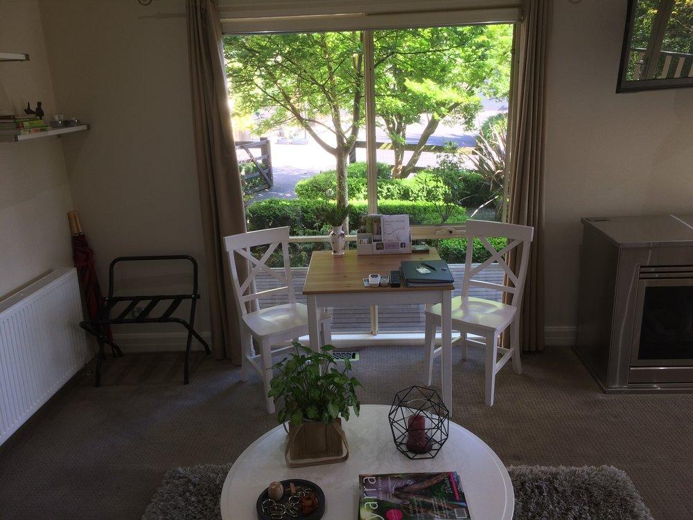 Emerald Ridge Guest Room